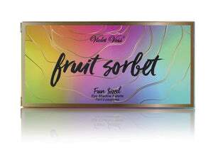 Fruit Sorbet Mini Palette