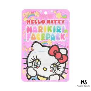 My Melody Narikiri Face Mask: Kawaii Nabeyuka