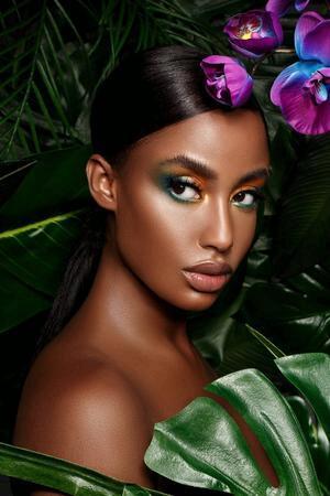 The Tropics Pro Palette