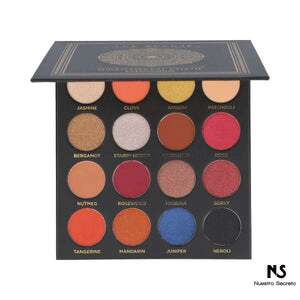 Ace Beaute Quintessential Eyeshadow Palette