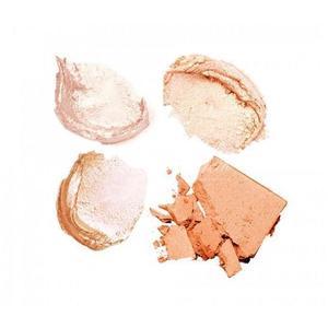 Sleek MakeUp - Precious Metals Highlighting Palette - Nuestro Secreto