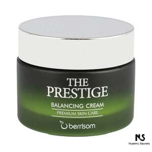 The Prestige Balancing Cream