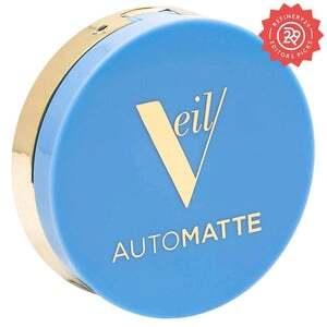 AutoMatte Mattifying Base & Touch-Up Makeup - Nuestro Secreto