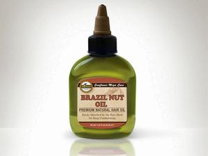 Brazil Nut Oil 75 ml - Nuestro Secreto