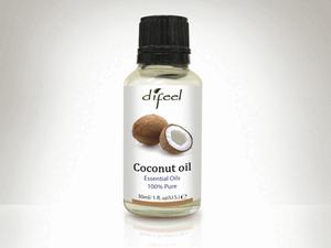 Essential Oils 100% Pure Coconut - Nuestro Secreto