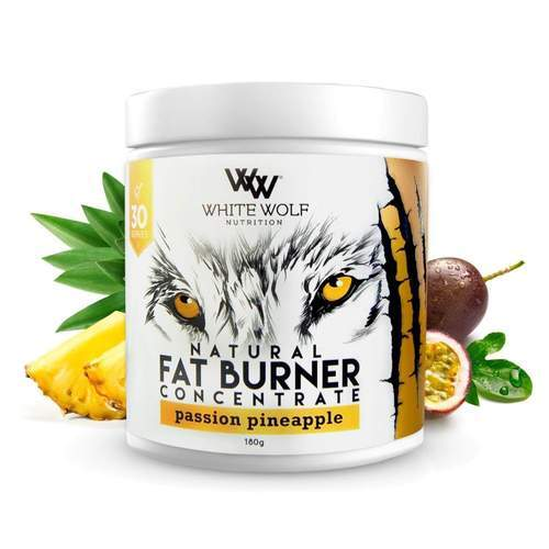 white wolf fat burner review