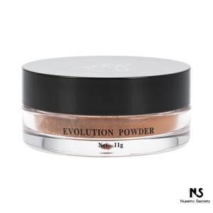 Evolution Powder #4