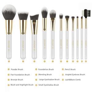 11 Pieces Basic Brush Set