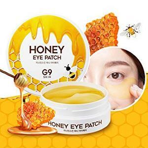 Honey Eye Patch