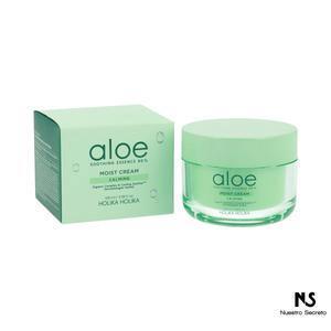 Aloe 80% Moist Cream Calming