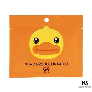B Duck Vita Ampoule Lip Patch