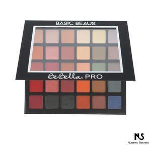 Pro Palette Basic Beaus