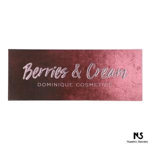 BERRIES & CREAM PALETTE