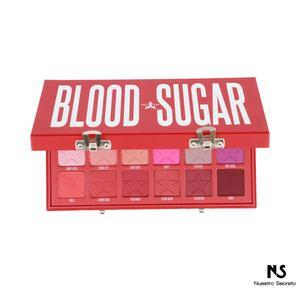 Jeffree Star Cosmetics- Blood Sugar Palette