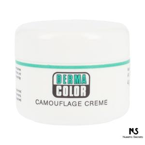 Camouflage Creme D30 - 4 grs