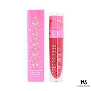 Velour Liquid Lipstick Cherry Wet