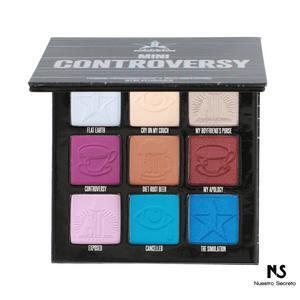 PREVENTA - Mini-Controversy Palette