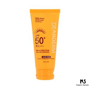 Daily Moist SunScreen - 88 ML / 3 FL OZ