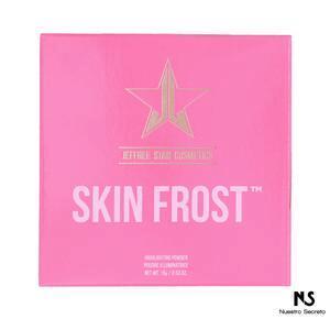 Skin Frost Dark Horse