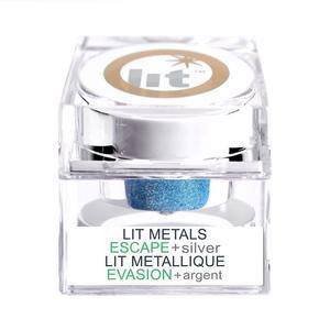 Lit Metals - Escape+Silver