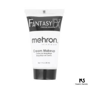 Fantasy FX Makeup - Blanco