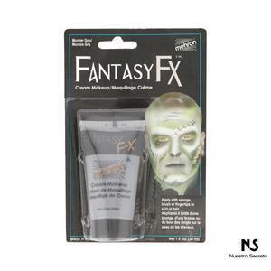 Fantasy FX Makeup - Monster Gray