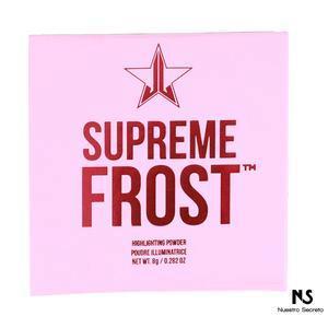 Supreme Frost Frozen Peach
