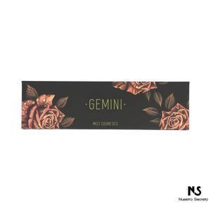 Gemini Eyeshadow Palette