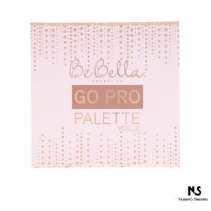 Go Pro Palette Volumen 2 ❤