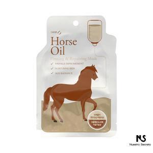 Mascarilla Horse Oil