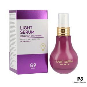 Light Serum - Collagen & Panthenol