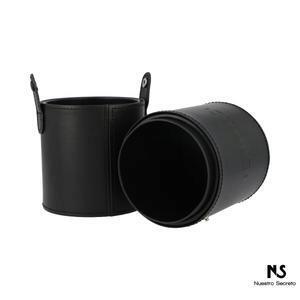 Makeup Brush Holder Cylinder Type Pequeño