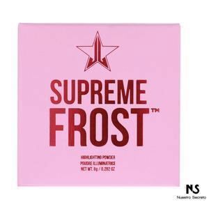 Supreme Frost Money Honey