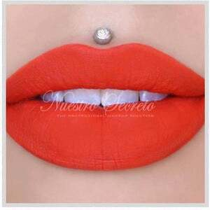 Jeffree Star - Velour Liquid Lipstick - Anna Nicole - Nuestro Secreto