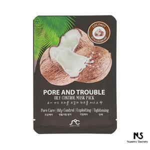 Pore and Trouble
