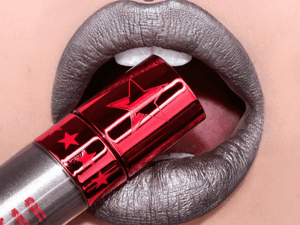 Velour Liquid Lipstick Restraints