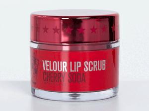 Lip Scrub Cherry Soda