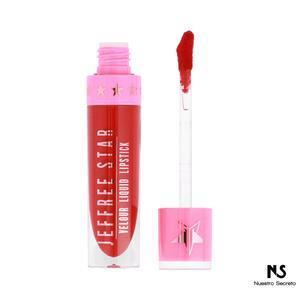 Velour Liquid Lipstick Redrum