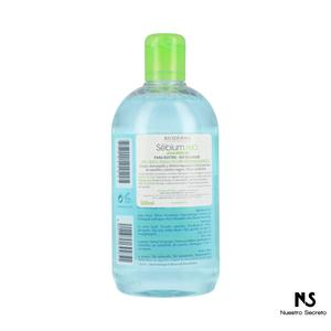 Sébium H2O Agua Micelar 500 ml