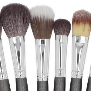 29 Pieces Book Makeup Brush Set