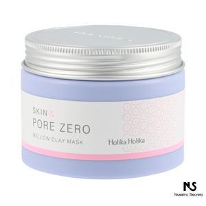 Skin & Pore Zero Mellow Clay Mask