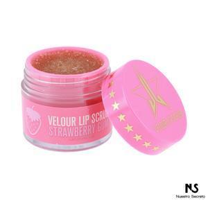 Lip Scrub Strawberry Gum