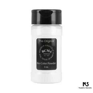 No-Color Powder 3.0 Oz