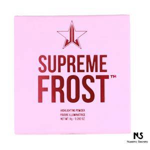 Supreme Frost Wet Dream