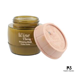 Wine Therapy Sleeping Mask White Wine