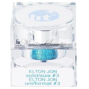 Elton Jhon - size #3 (blue) - Nuestro Secreto