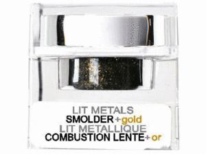 Liquid Metals - Smolder Gold