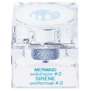 Lit Cosmetics Ltd - Mermaid - size #2 - Nuestro Secreto