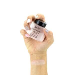 Ben Nye - Rose Petal Luxury Powder 1.5 Oz - Nuestro Secreto