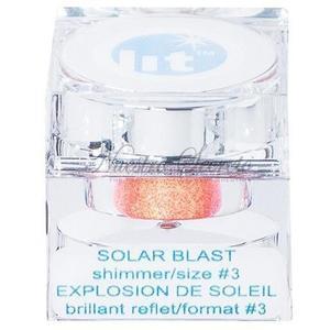 Lit Cosmetics Ltd - Solar Blast - size #3 (orange) - Nuestro Secreto